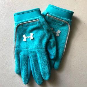 Under Armour Fleece Gloves